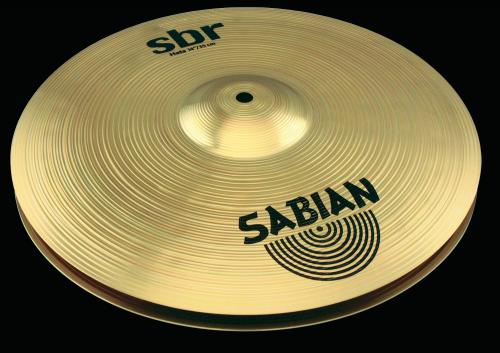 """Billede af Sabian 14"""" SBr Hi-hat"""