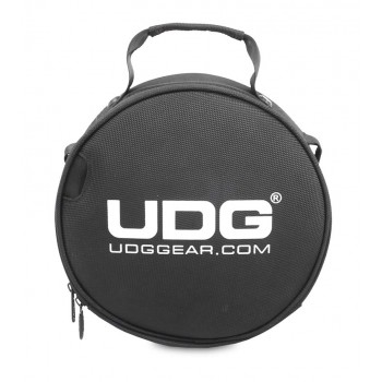 Billede af UDG Ultimate DIGI Headphone Bag sort