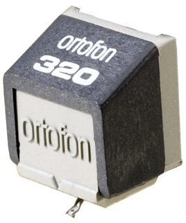 Billede af Ortofon 320 Nål