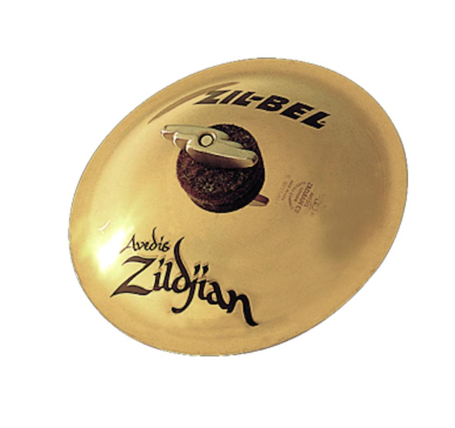 """Billede af Zildjian 6"""" ZIL-BEL Effektbækken"""
