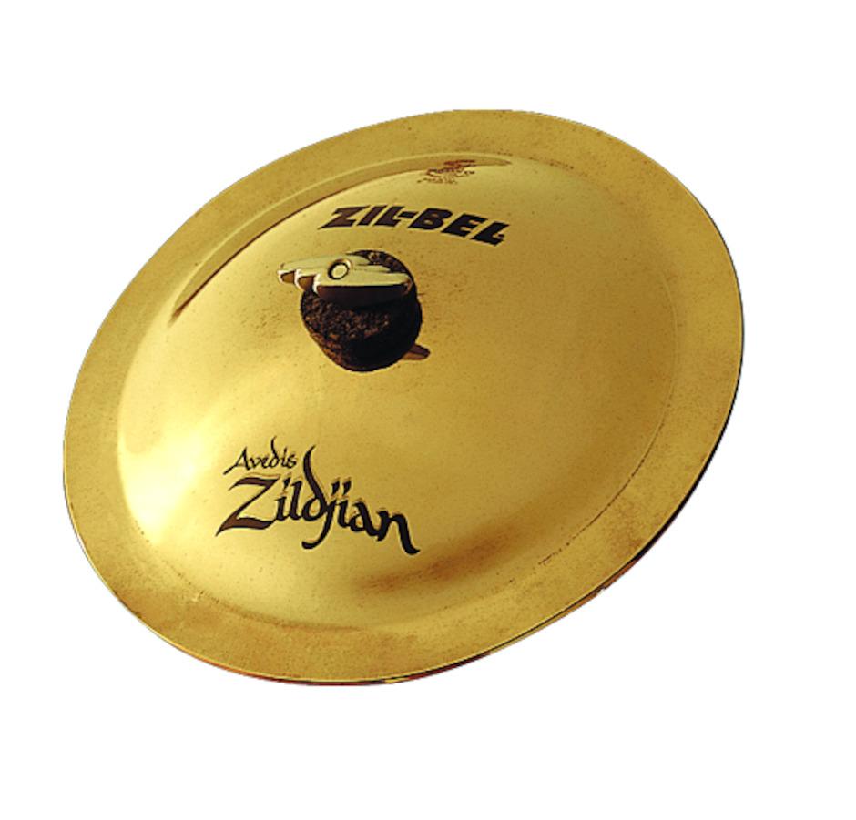 """Billede af Zildjian 9½"""" ZIL-BEL Effektbækken"""