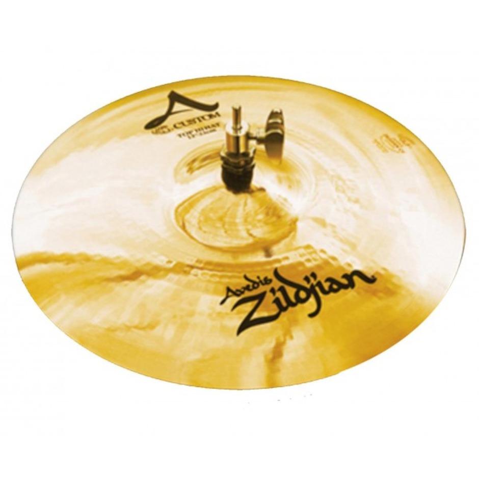 """Billede af Zildjian 13"""" A Custom Hi-hat"""