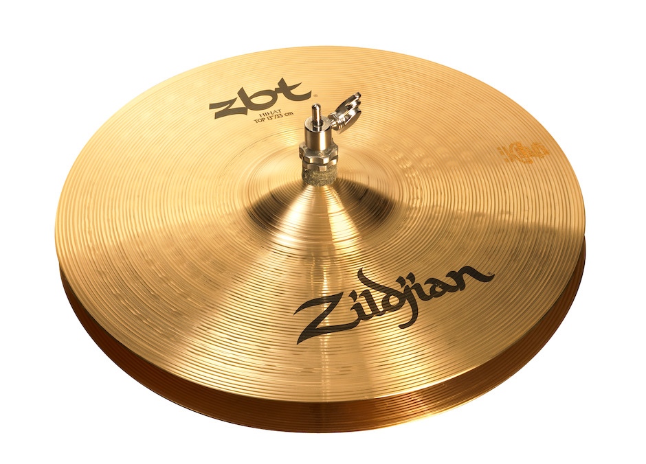 """Billede af Zildjian 13"""" ZBT Hi-hat"""