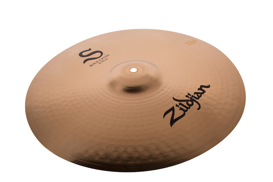 "Image of   Zildjian 16"" S-Family Rock Crash"