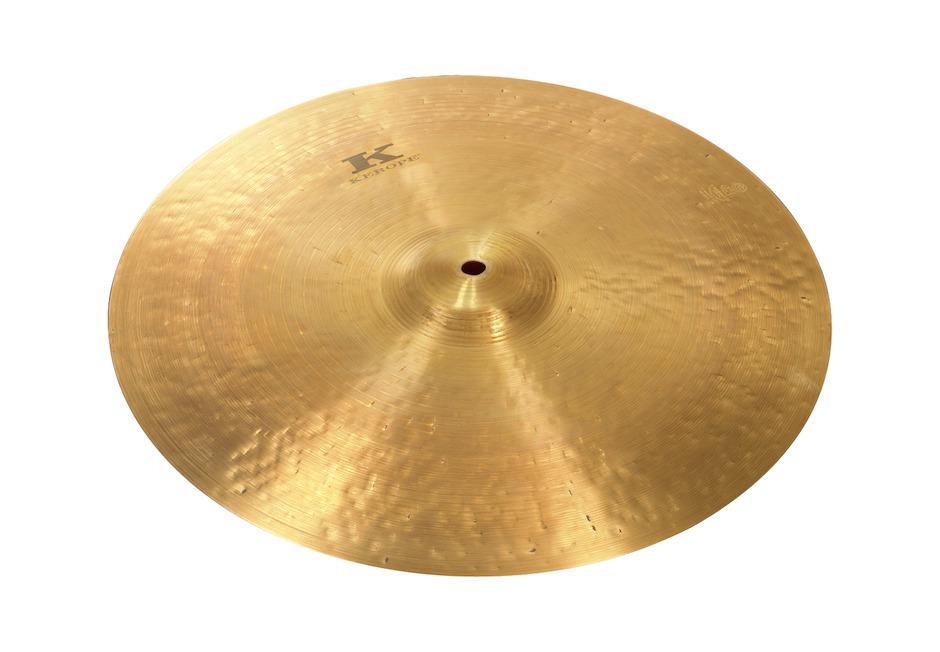 """Billede af Zildjian 18"""" Kerope Cymbal"""