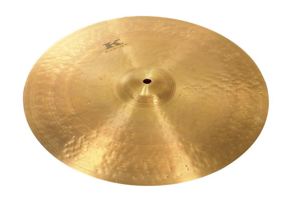"""Billede af Zildjian 19"""" Kerope Cymbal"""