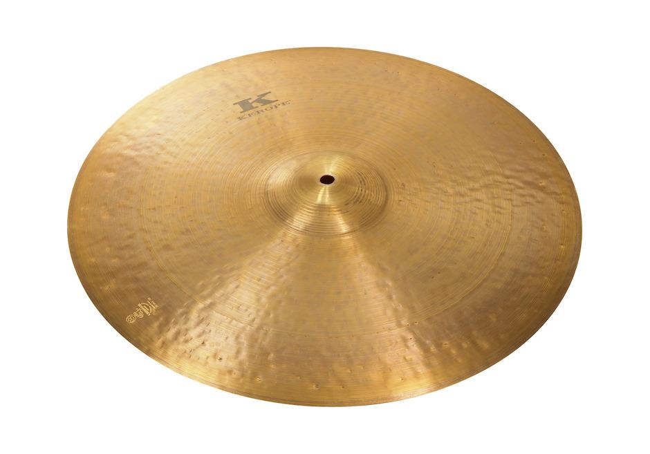 """Billede af Zildjian 20"""" Kerope Cymbal"""