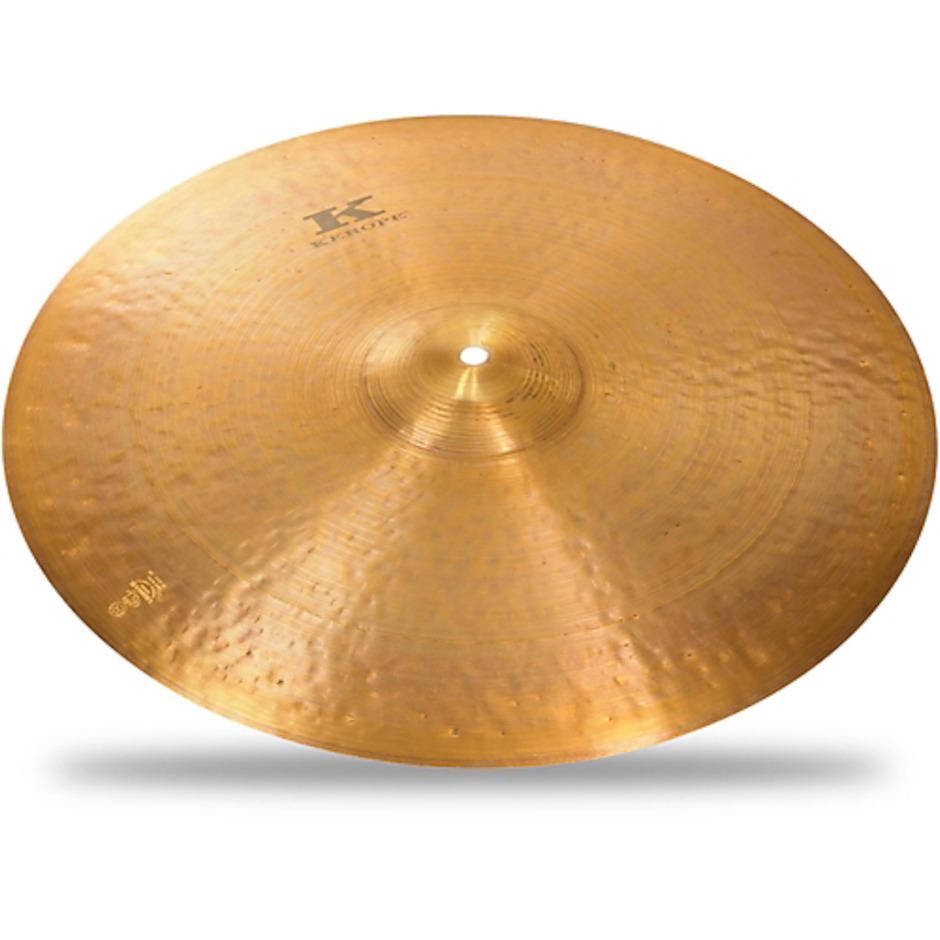 "Billede af Zildjian 20"" Kerope Medium Cymbal"