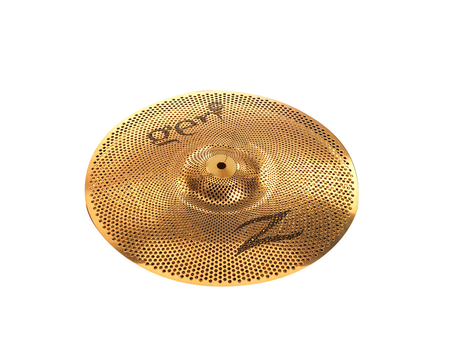 "Billede af Zildjian 13"" Gen16 Buffed Bronze Hi-hat"
