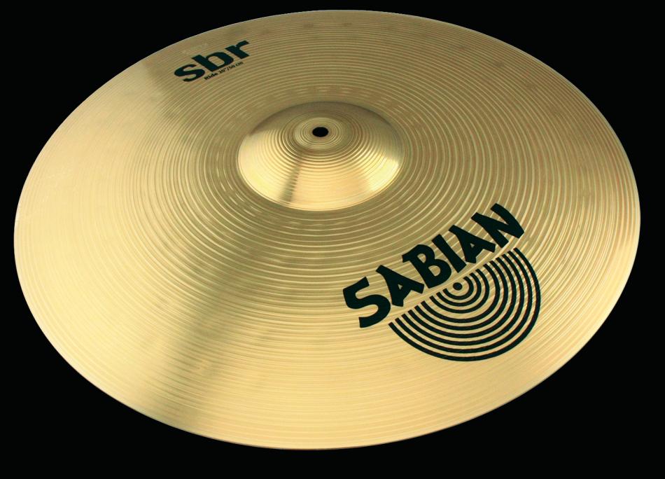 """Billede af Sabian 20"""" SBr Ride"""