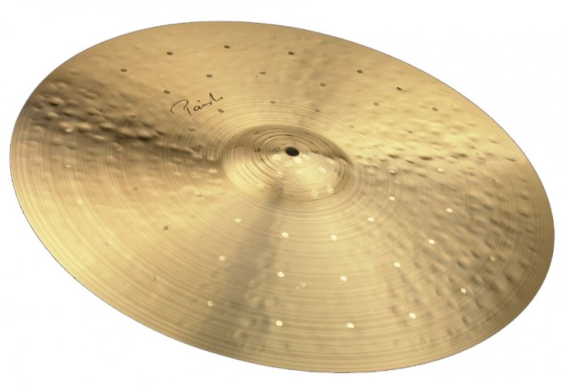 "Billede af Paiste 20"" Traditional Light Ride DEMO"