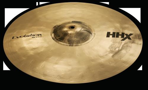 """Billede af Sabian 21"""" HHX Evolution Ride"""