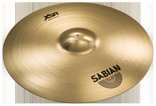 """Billede af Sabian 21"""" XSR Medium Ride"""