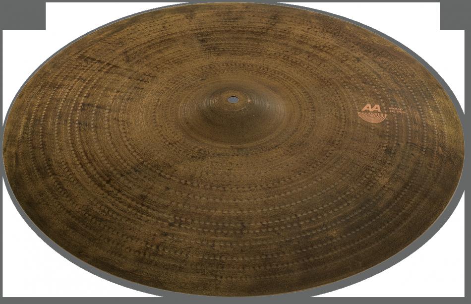 "Billede af Sabian 22"" å Apollo Ridebækken"
