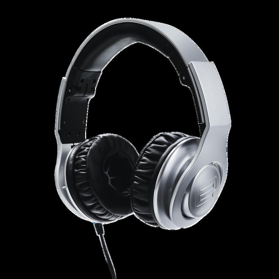 Billede af Reloop RHP-30 DJ hovedtelefoner Sølv