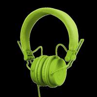 Billede af Reloop RHP-6 - DJ hovedtelefoner Grøn