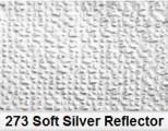 Billede af Farvefilter 273 Soft Silver Reflector - LEE