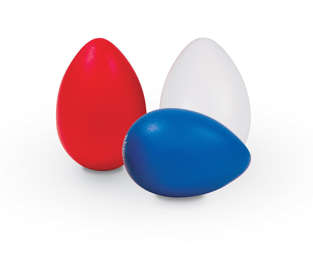 Billede af Shaker Egg Shaker Trio