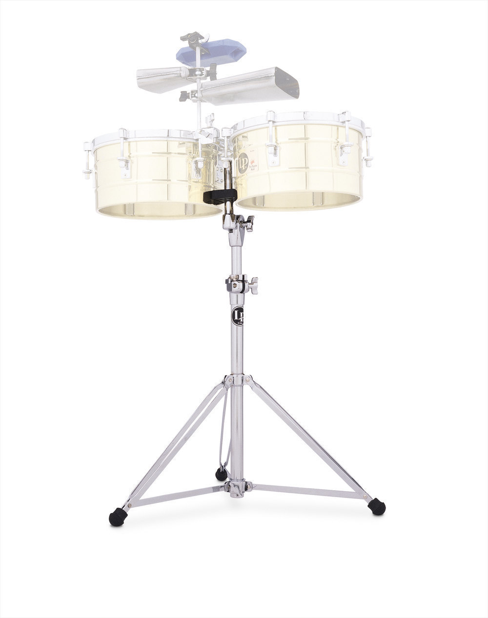 Billede af Timbal stand Tito Puente Thunder Timbs