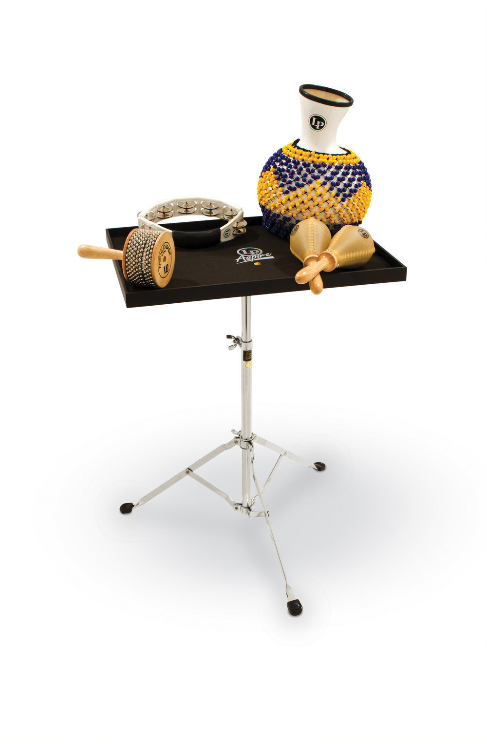 Billede af Percussion table Aspire Aspire instrument tray