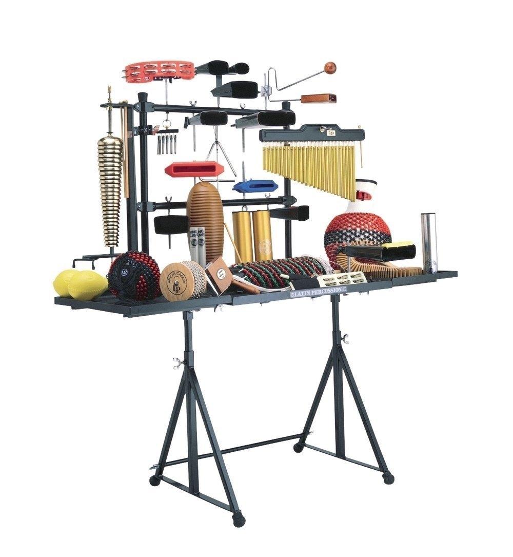 Billede af Percussion table