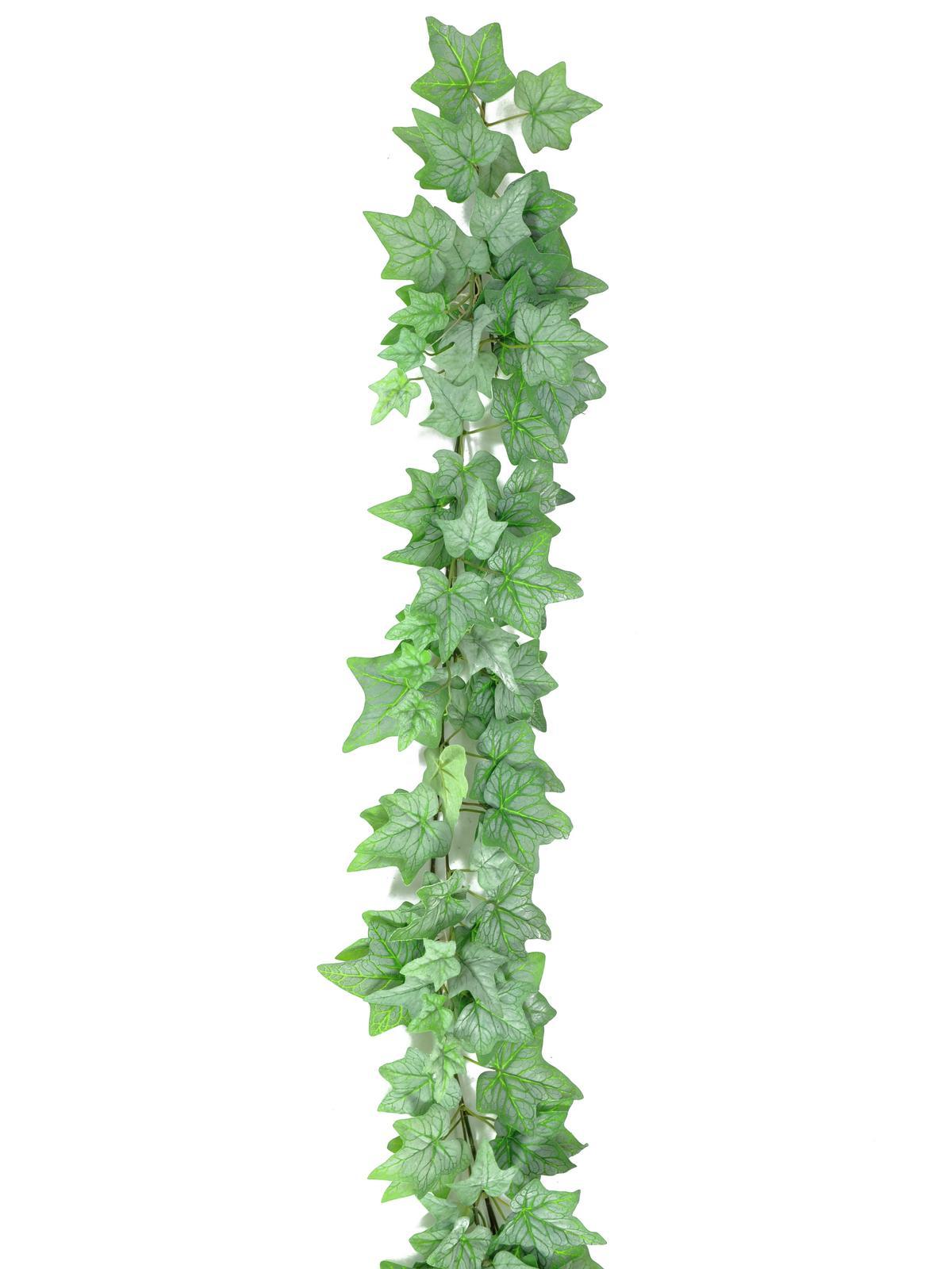 Billede af Kunstig Ivy-garland, green, 180cm