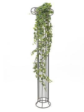 Billede af Kunstig Hollandsk Efeu Guirlande Præget 180cm