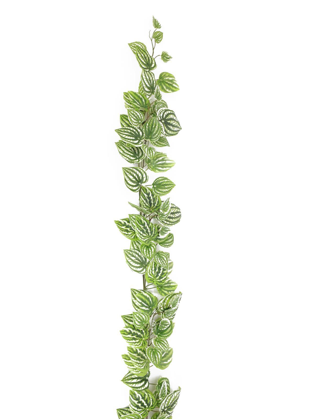 Billede af Kunstig Melon Vine, 180 cm
