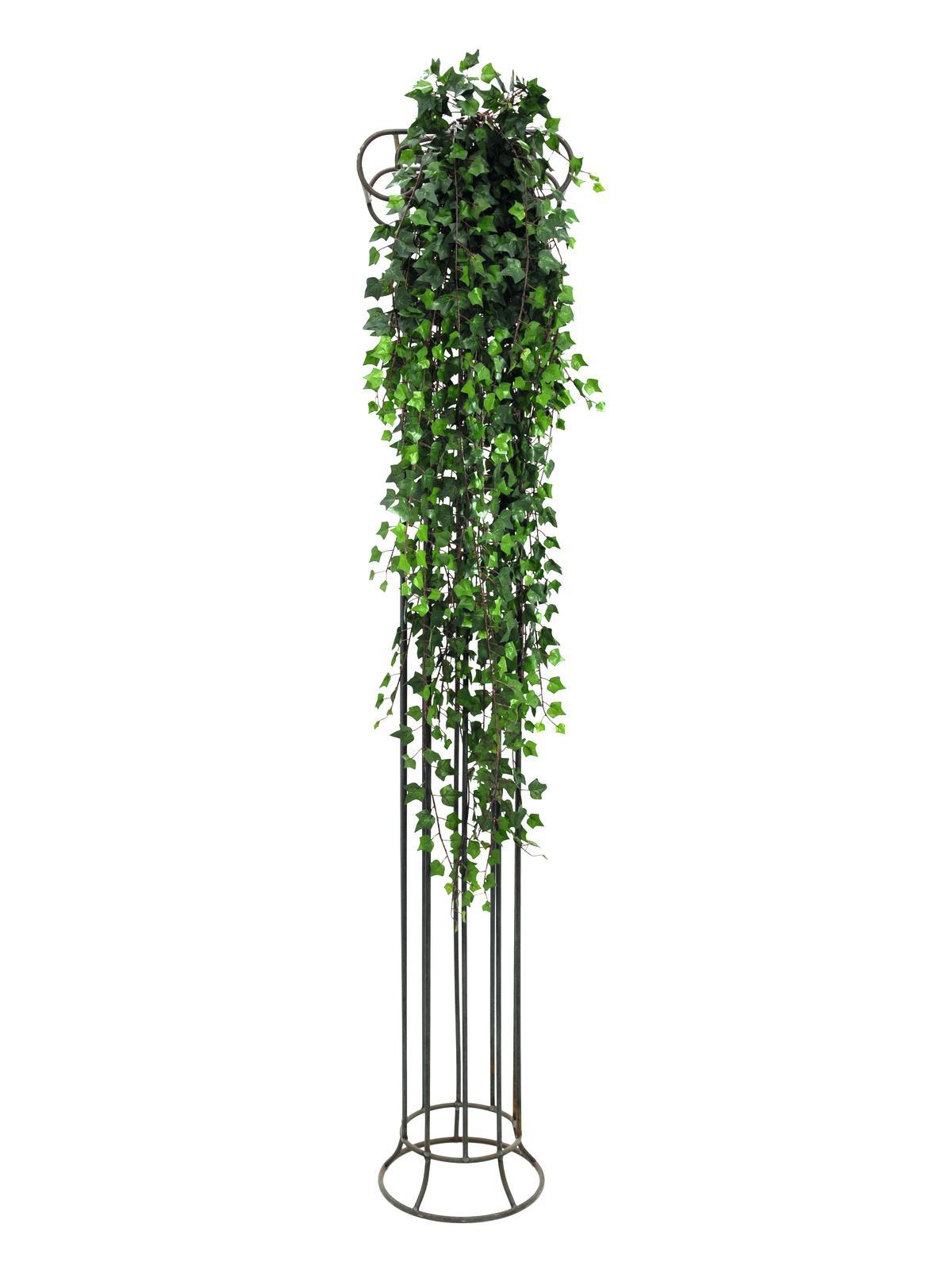Billede af Kunstig Deluxe Efeu Slyngtråd Grøn 160cm