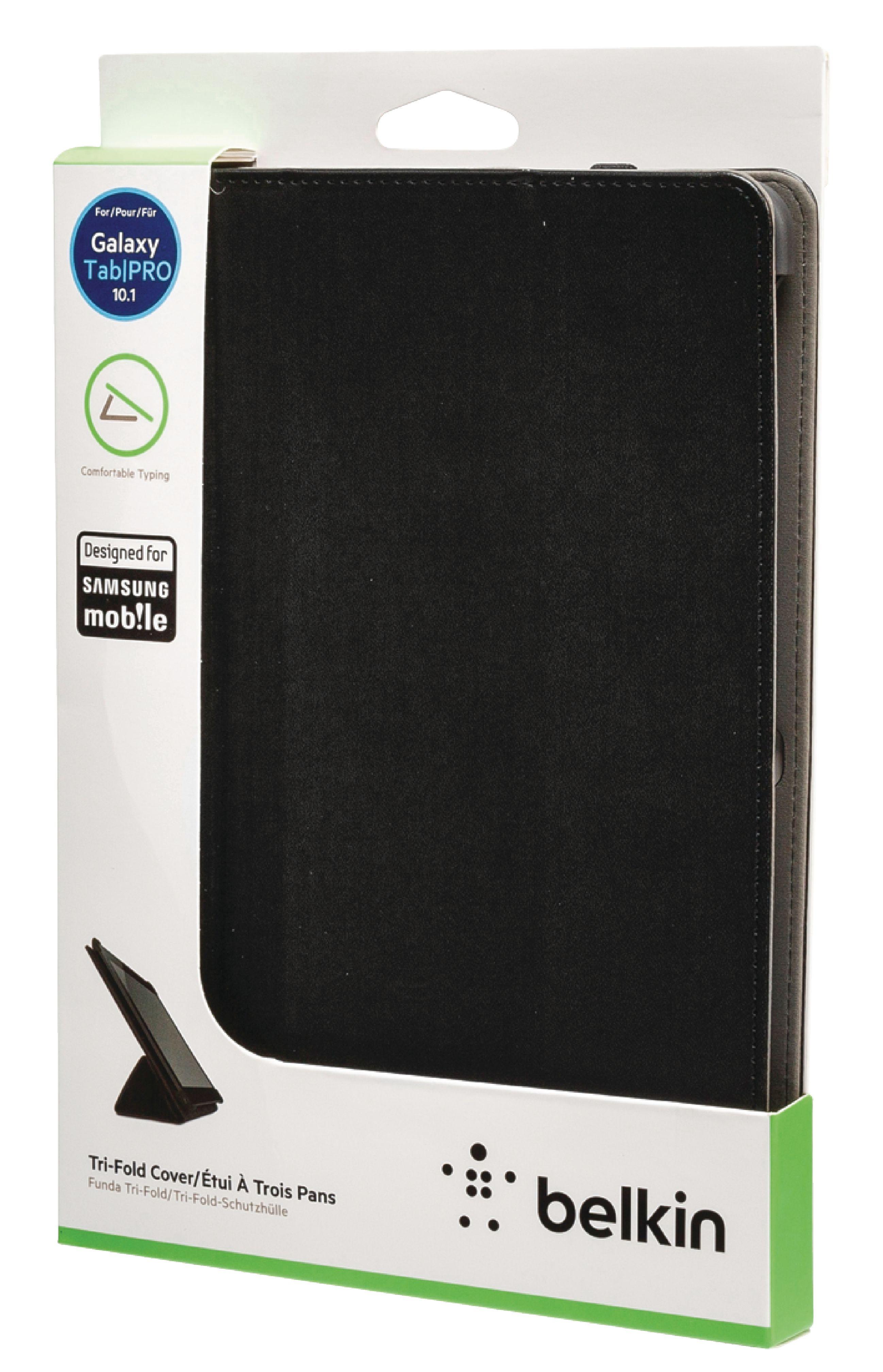 Billede af Tablet Folie Samsung Galaxy Note 8 Sort