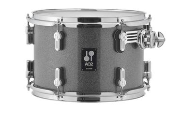 Billede af Sonor AQ2 Martini Trommesæt Titanium Quartz