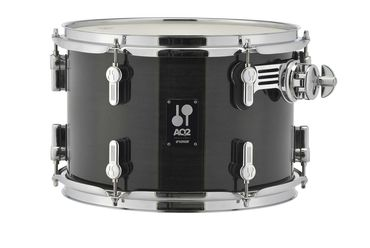 Billede af Sonor AQ2 Safari Trommesæt Transparent Stain Black