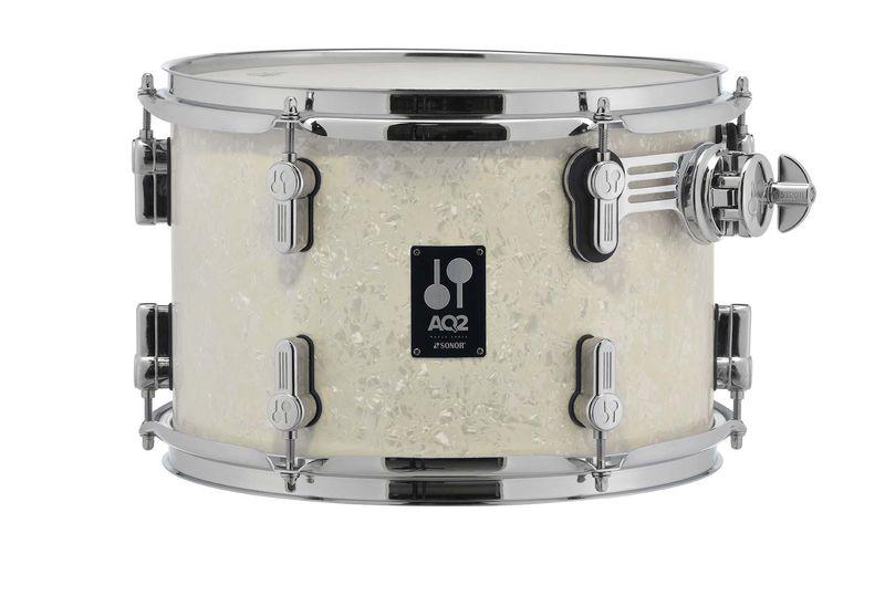 Billede af Sonor AQ2 Safari Trommesæt White Pearl