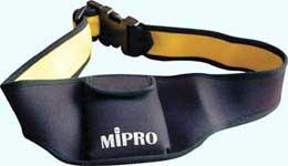 Billede af Mipro ASP10 Aerobic Bæltetaske