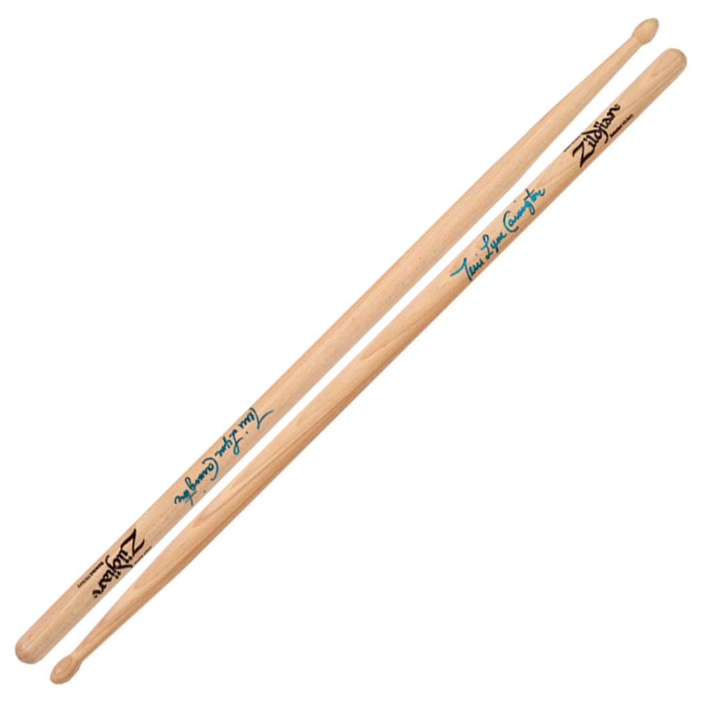 Billede af Zildjian Terri Line Carrington Artist Series Trommestikker