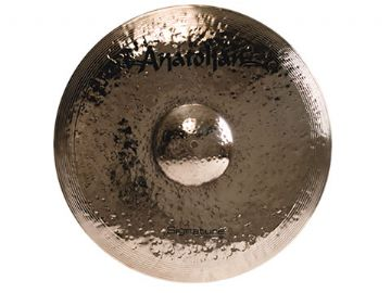 """Billede af Anatolian 20"""" Signature Groove Ridebækken"""
