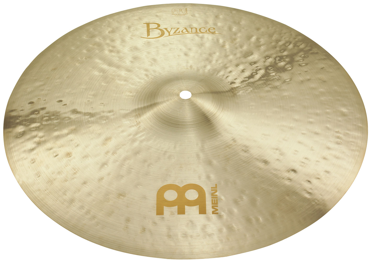 "Billede af Meinl 17"" Byzance Jazz Medium Thin Crash"