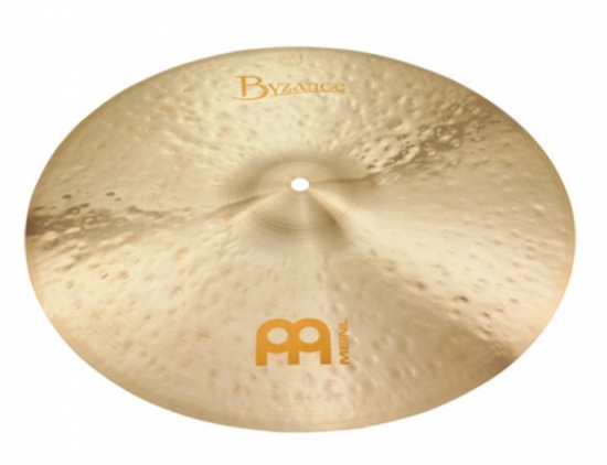 "Billede af Meinl 20"" Byzance Jazz Medium Thin Crash"