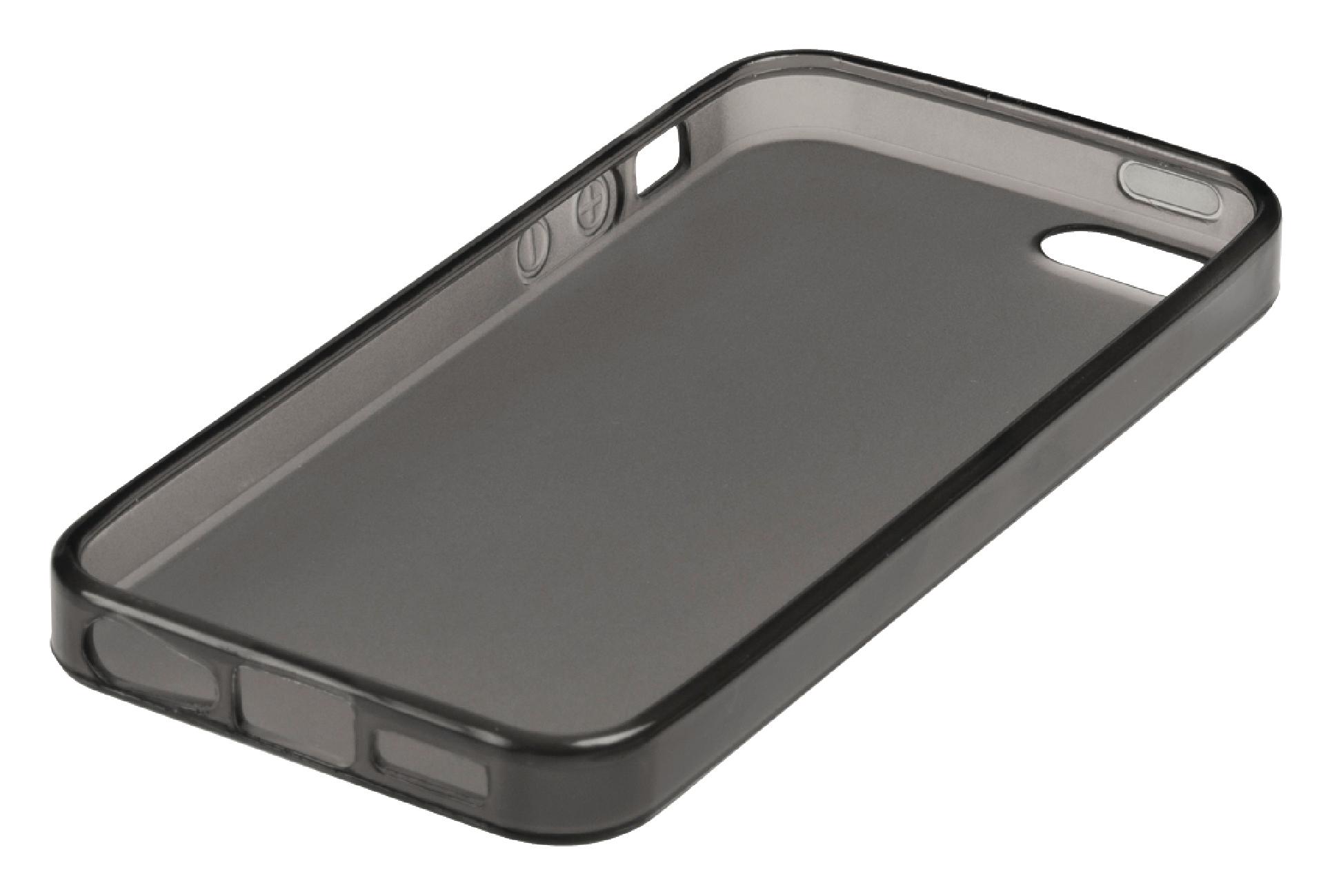 Image of   Telefon Gel-Etui Samsung Galaxy S4 Mini Sort