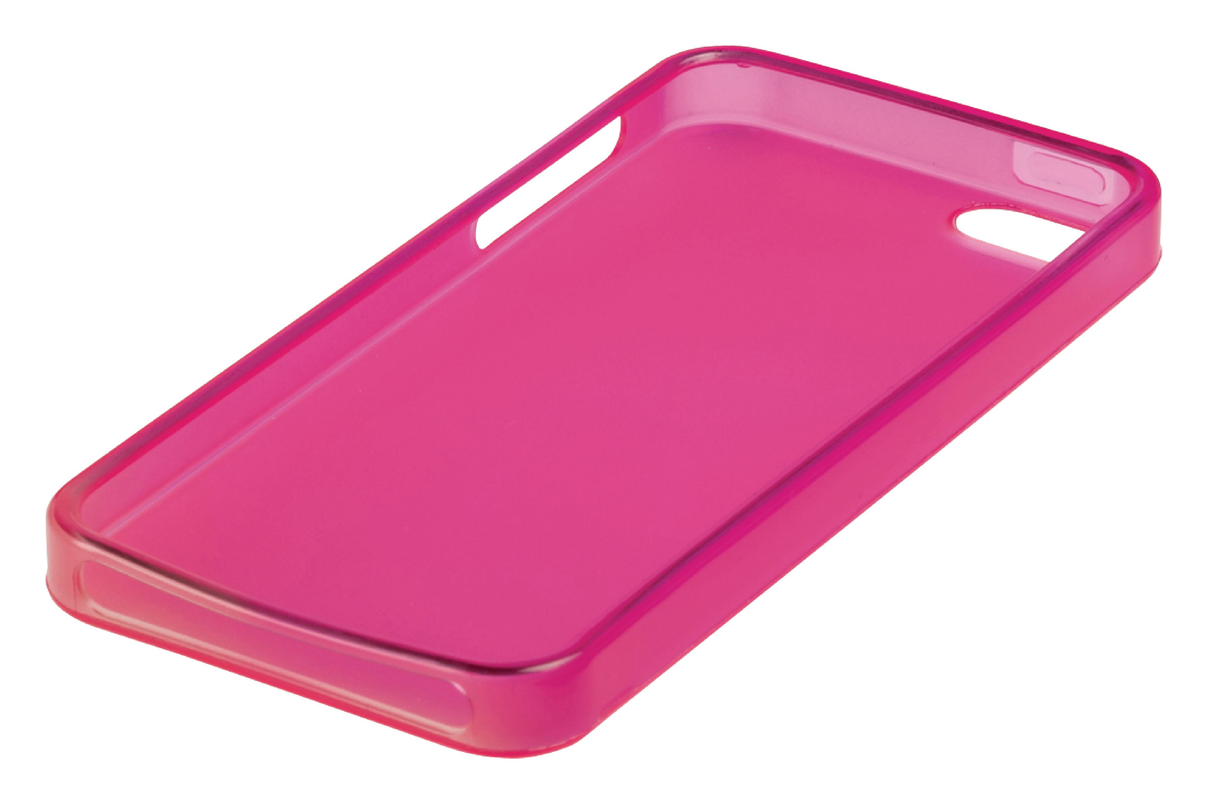 Image of   Telefon Gel-Etui Apple iPhone 6 / 6s Pink