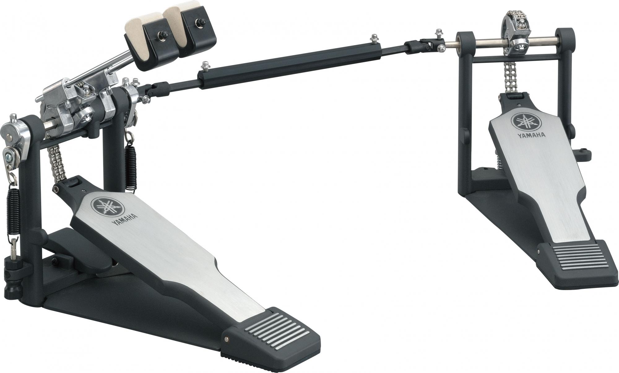 Billede af Yamaha DFP9500CL Stortrommepedal