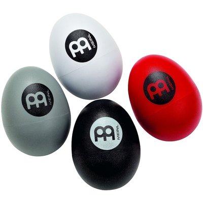 Billede af MEINL ES-SET Egg Maracas sæt (4 stk)
