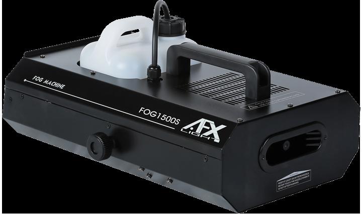 Billede af AFX 1500 watts Røgmaskine