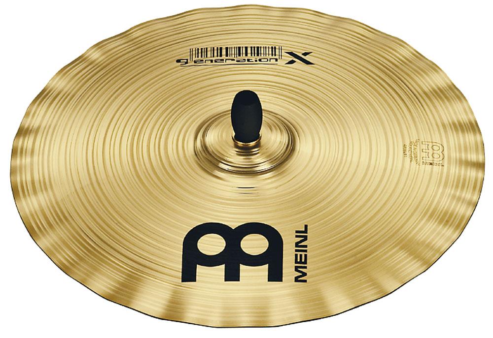 """Billede af Meinl 8"""" Generation X Drumbal"""