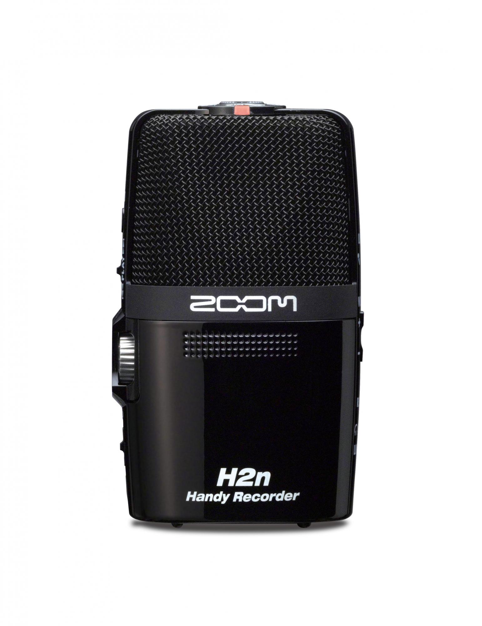 Billede af Zoom H2N Recorder