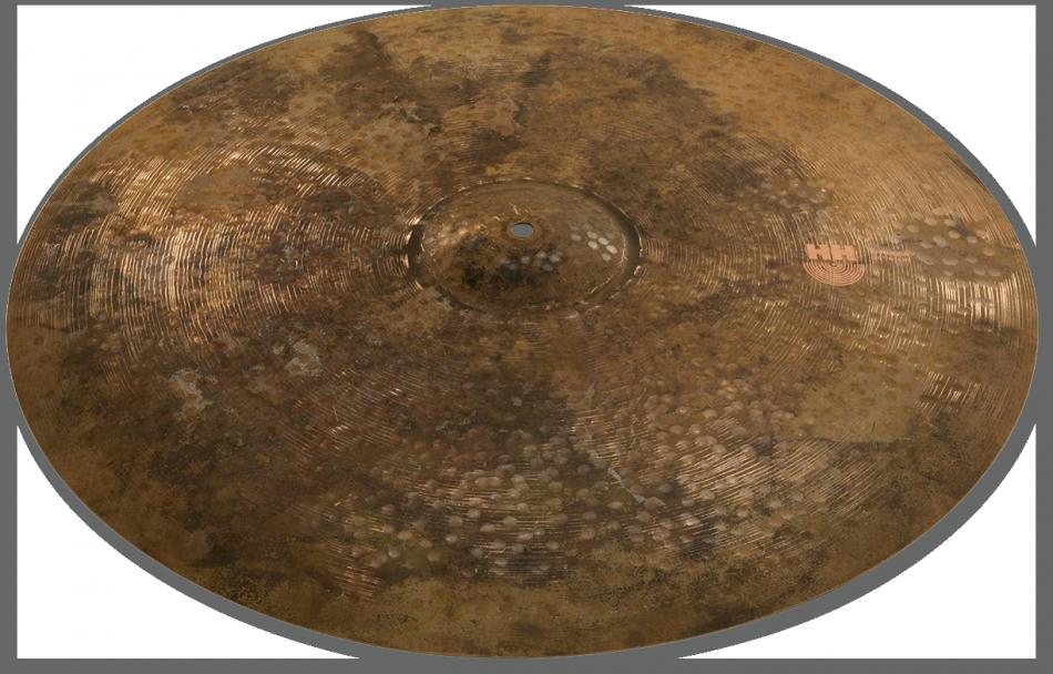 """Billede af Sabian 22"""" HH Pandora Ridebækken"""