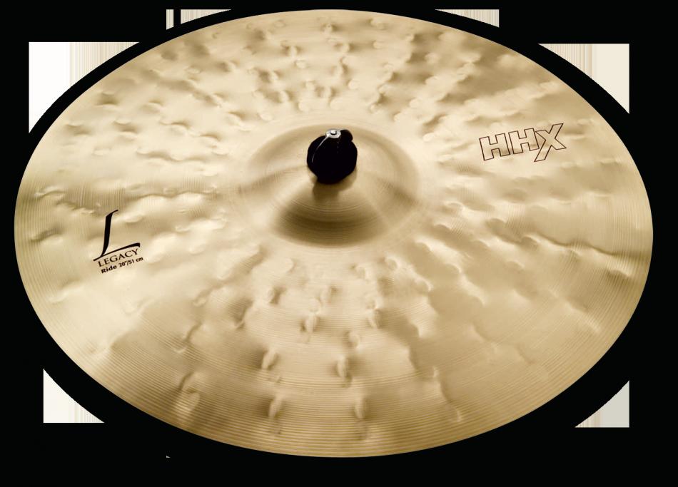 """Billede af Sabian 20"""" HHX Legacy Ride"""