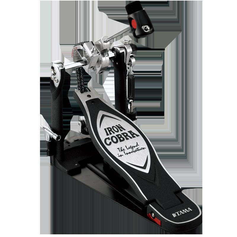 Billede af Tama HP900PN Iron Cobra Power Glide stortrommepedal