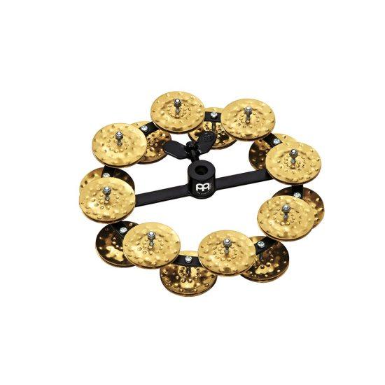 Billede af MEINL HTHH2B-BK Hi-hat tamburin