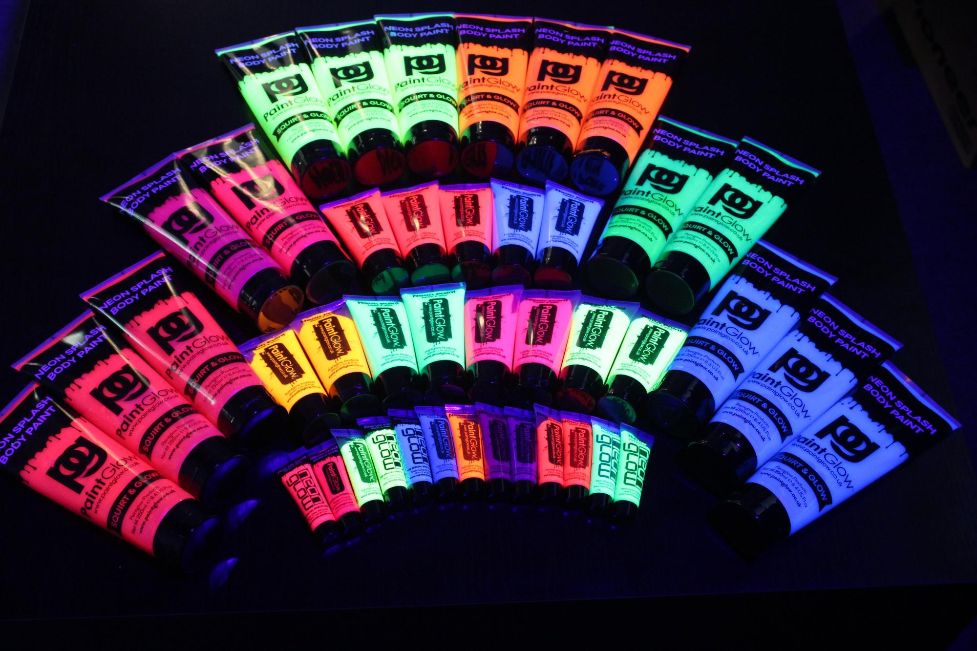 Billede af UV Festpakke XL